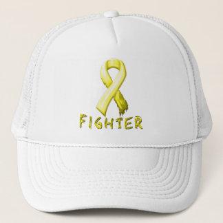 Testicular Cancer Trucker Hat