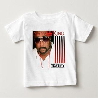 Testify Baby T-Shirt