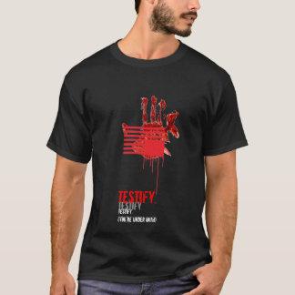 Testify. (Under Oath) 02389684 T-Shirt