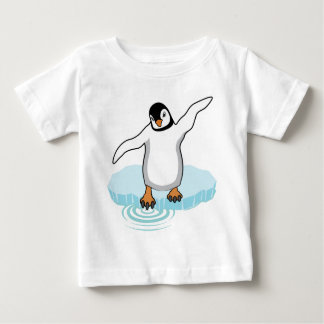 Testing The Waters Baby T-Shirt
