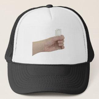 TestInHand090409 Trucker Hat