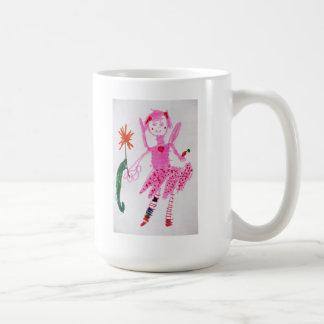 testmug taza de café