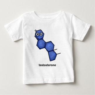 Testosterone Baby T-Shirt