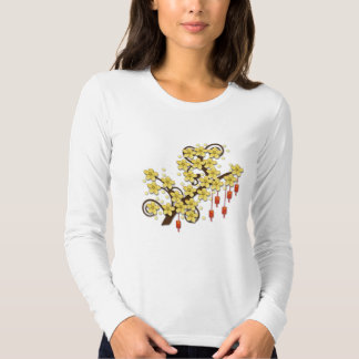 Tet Hoa Mai T Shirt