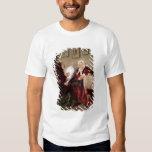 Tete-a-Tete, 1909 Tee Shirts