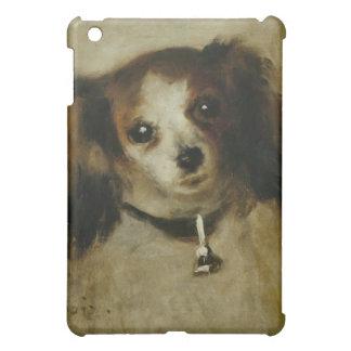 Tête de chien - Pedro Auguste Renoir