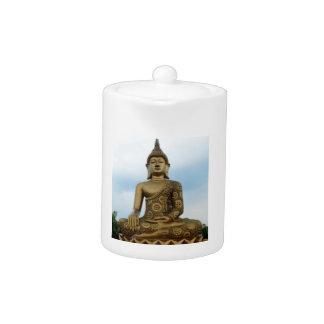 Tetera de Buda