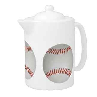 Tetera del béisbol