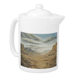 Tetera del desierto