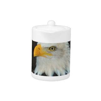 Tetera principal de Eagle
