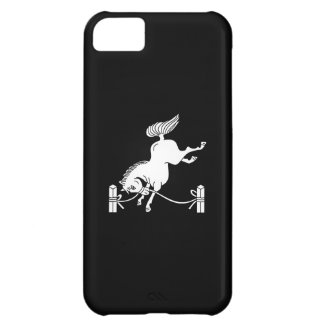 Tethered Soma horse iPhone 5C Cover