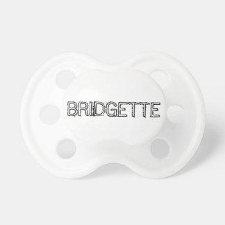 TETINA BRIDGETTE CHUPETES DE BEBE