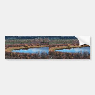 Tetlin National Wildlife Refuge Bumper Stickers