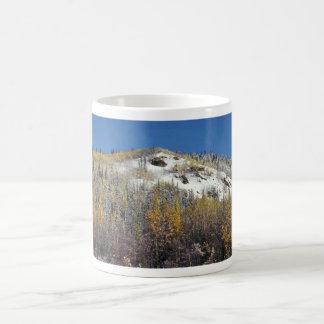 Tetlin National Wildlife Refuge Classic White Coffee Mug