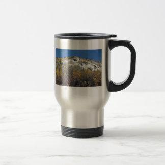 Tetlin National Wildlife Refuge 15 Oz Stainless Steel Travel Mug