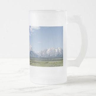 Teton Fence Mug