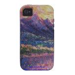 Teton Reflections iPhone 4 Case