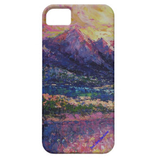 Teton Reflections iPhone SE/5/5s Case
