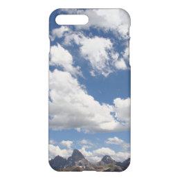 Teton sky iPhone 8 plus/7 plus case