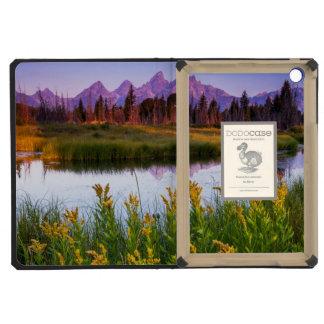 Teton Sunrise iPad Mini Retina Cover