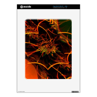 Tetra 52 skins for the iPad