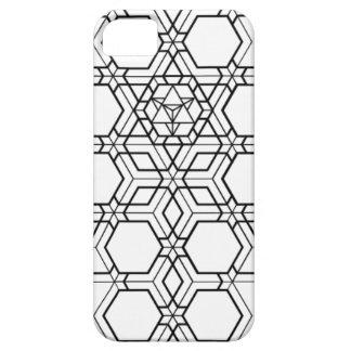 Tetra caso de Iphone de la adivinación Funda Para iPhone SE/5/5s