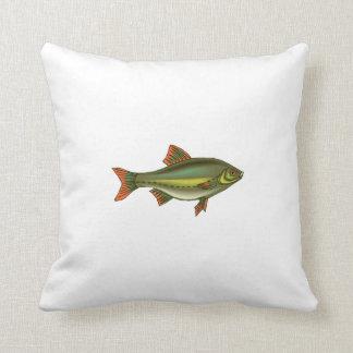 Tetra Fish Pillow