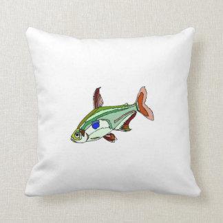 Tetra Fish Pillows