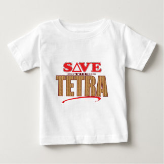 Tetra Save Baby T-Shirt
