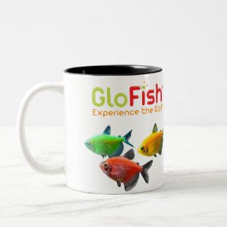 Tetra taza de café de GloFish®