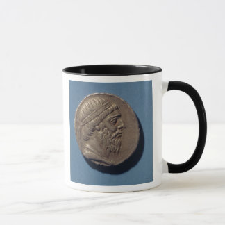 Tetracrachm of Mithradates I Mug