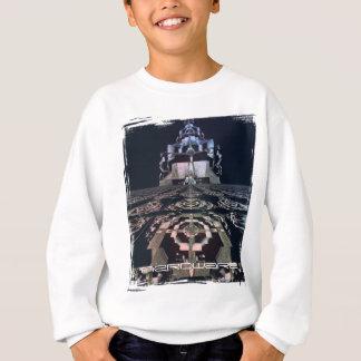tetrad001 sweatshirt