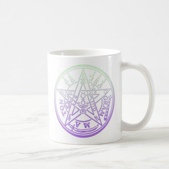 TETRAGRAMMATON 03 COFFEE MUG