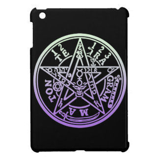 TETRAGRAMMATON 03 iPad MINI CASES
