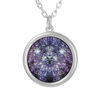 Tetragrammaton Perpetuity Necklace