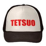 TETSUO GORRAS