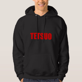 TETSUO HOODIE