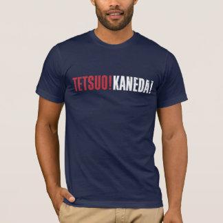 Tetsuo! Kaneda! T-Shirt