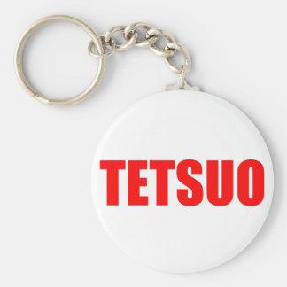TETSUO KEYCHAIN