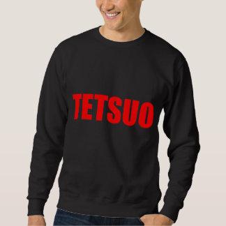 TETSUO SWEATSHIRT