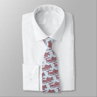 Teuchter, Doric Dialect Tie, Scottish, Scotland Neck Tie