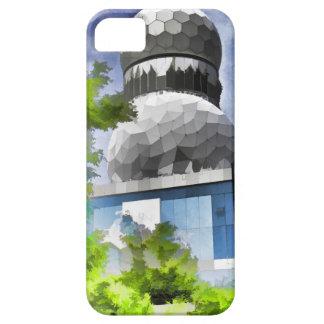 Teufelsberg, BERLÍN Funda Para iPhone SE/5/5s
