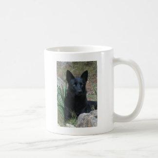 Teutonenhundtasse Coffee Mug