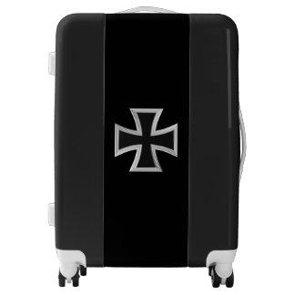 Teutonic cross luggage