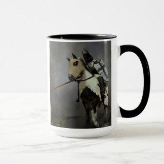 Teutonic Knight mug