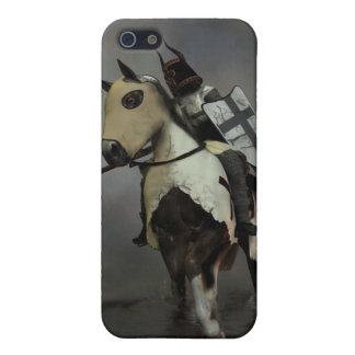 Teutonic Knight phone case