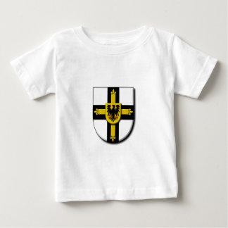 Teutonic Knights Baby T-Shirt