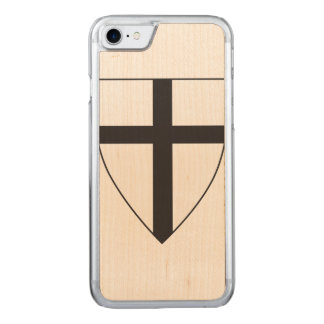 Teutonic Knights Carved iPhone 7 Case