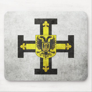 Teutonic Knights Mouse Pad