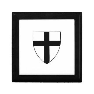 Teutonic Knights Shield Gift Box